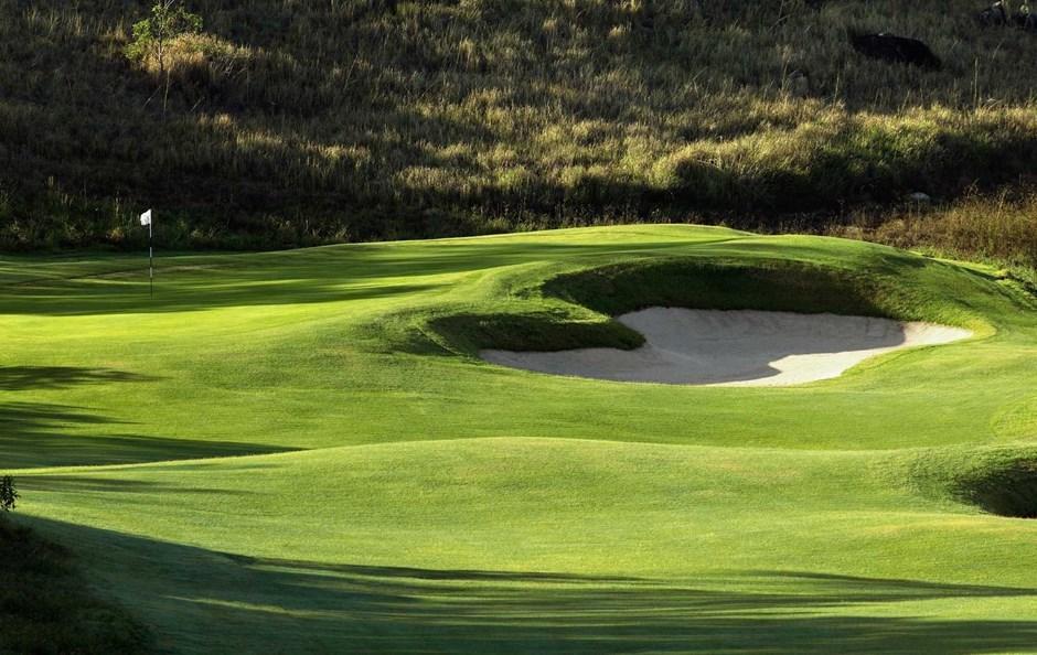 Hole 6 - Hamilton Island Golf Club