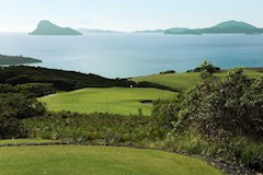 Hole 14 - Hamilton Island Golf Club